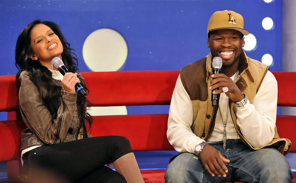 who has roxy from 106 and park dating Rocsi and terrence j reveal the truth behind their infamous on-screen fight.