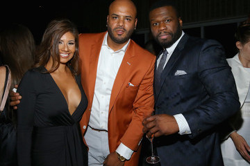 50 Cent Curtis '50 Cent' Jackson and Omari Hardwick Host the Season Three Premiere of 'Power'