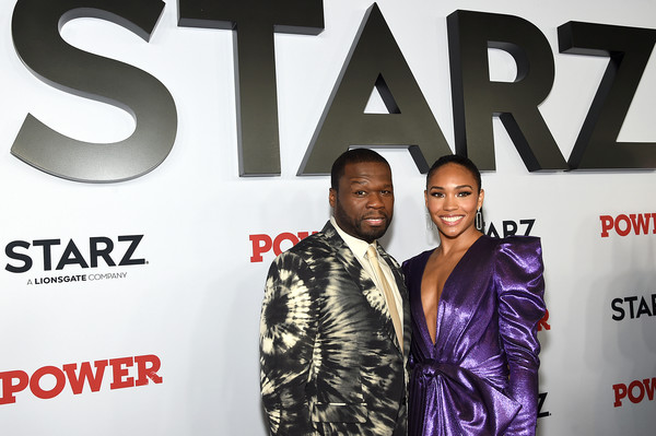 STARZ POWER Season 6 Red Carpet And Premiere Event At Madison Square Garden