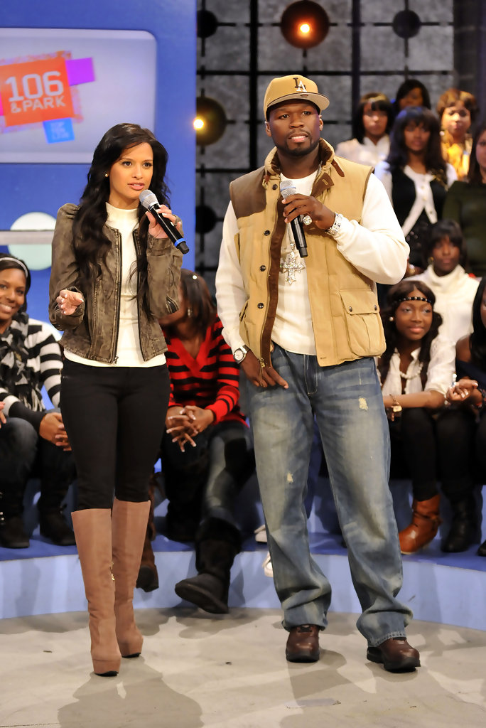 '106 & PARK' and BET News Tackle the Issue of Teen ...