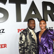 50 Cent STARZ POWER Season 6 Red Carpet And Premiere Event At Madison Square Garden