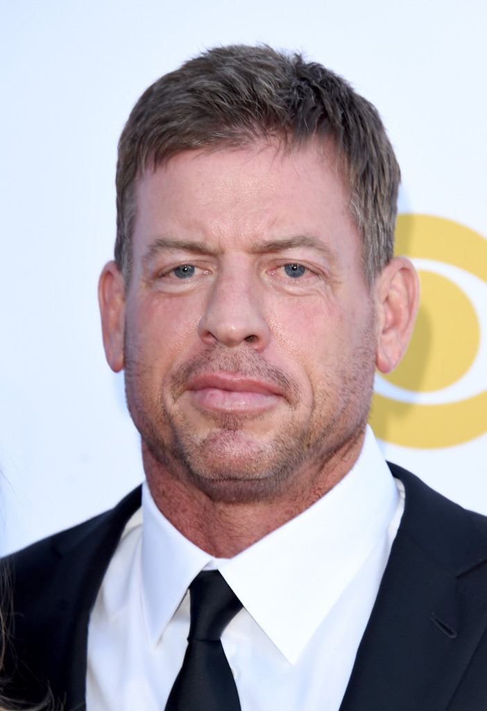 Who is troy aikman dating now 3