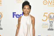 Logan Browning Photos Photo