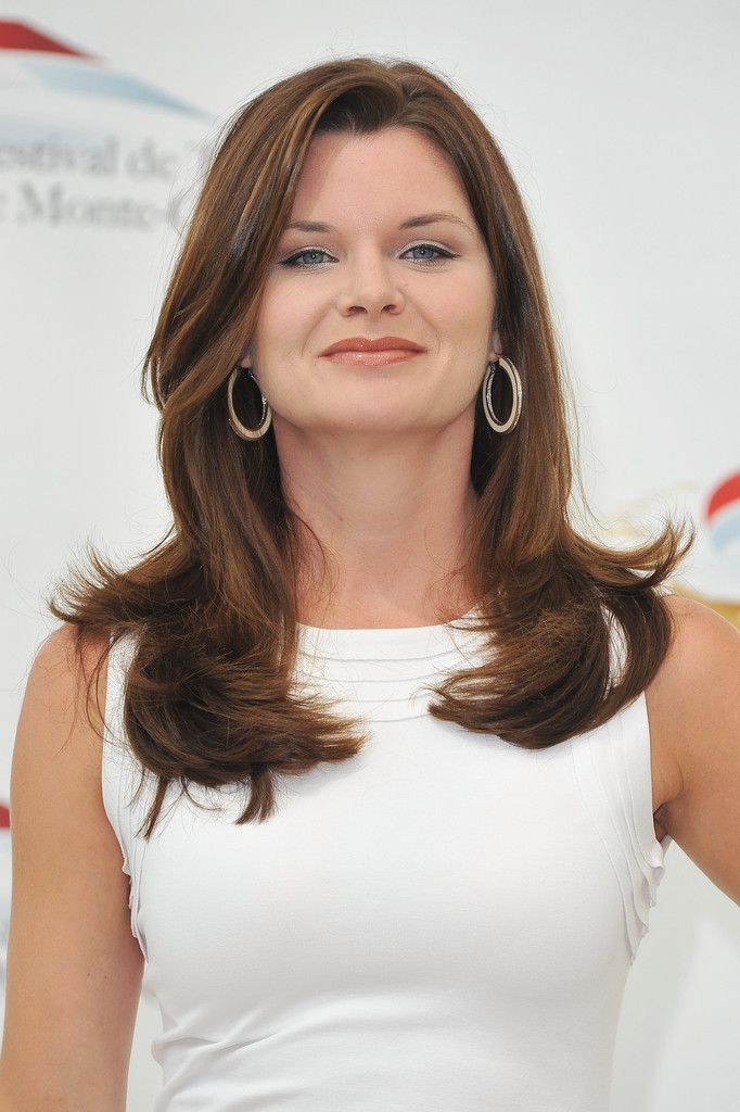 Heather Tom Photos Photos - 51st Monte Carlo TV Festival - 'The Bold ...