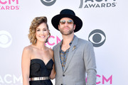 Drake & Alex White - The Cutest Couples At The 2017 ACM Awards
