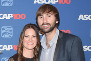 Kelli Cashiola and Dave Haywood of Lady Antebellum attend the 52nd annual ASCAP Country Music awards at Music City Center on November 3, 2014 in Nashville, Tennessee.