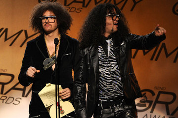 Red Foo 52nd Annual GRAMMY Awards - Pre-Telecast Show