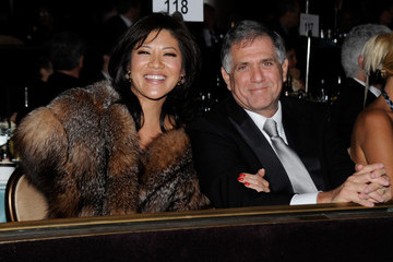 Leslie Moonves 52nd Annual GRAMMY Awards Salute To Icons: Doug Morris - Roaming Inside