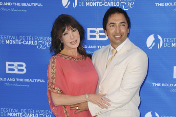 Gersson Archila 52nd Monte Carlo TV Festival - 25th Years Anniversary of 'Bold and Beautiful'