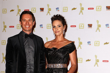Tasma Walton 52nd TV Week Logie Awards - Arrivals