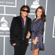 Ava Fabian The 53rd Annual GRAMMY Awards - Arrivals