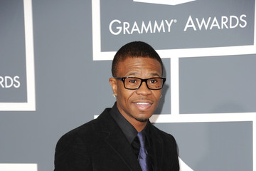 Chamillionaire The 53rd Annual GRAMMY Awards - Arrivals