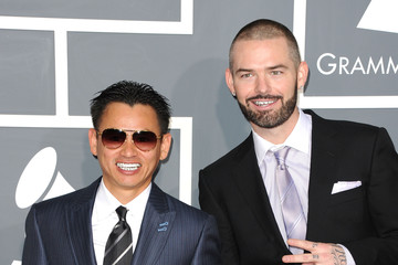 Johnny Dang The 53rd Annual GRAMMY Awards - Arrivals