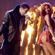 Rihanna Hooks Up With Everyone... In Their Dreams