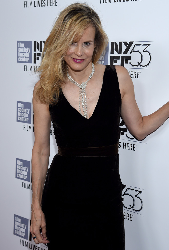 Lori Singer Photos Photos 53rd New York Film Festival
