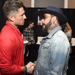 A.J. McLean and Michael Ray Photos