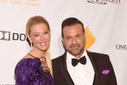55th Annual Cinema Audio Society Awards - Red Carpet