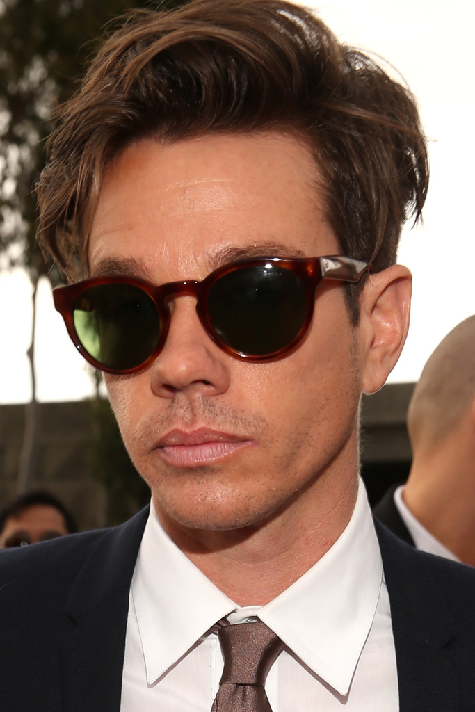 Nate Ruess Photos Photos The 55th Annual Grammy Awards