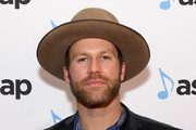Drake White attends the 56th Annual ASCAP Country Music Awards on November 12, 2018 in Nashville, Tennessee.