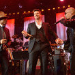 Robin Thicke and T.I. Photos - 1 of 53