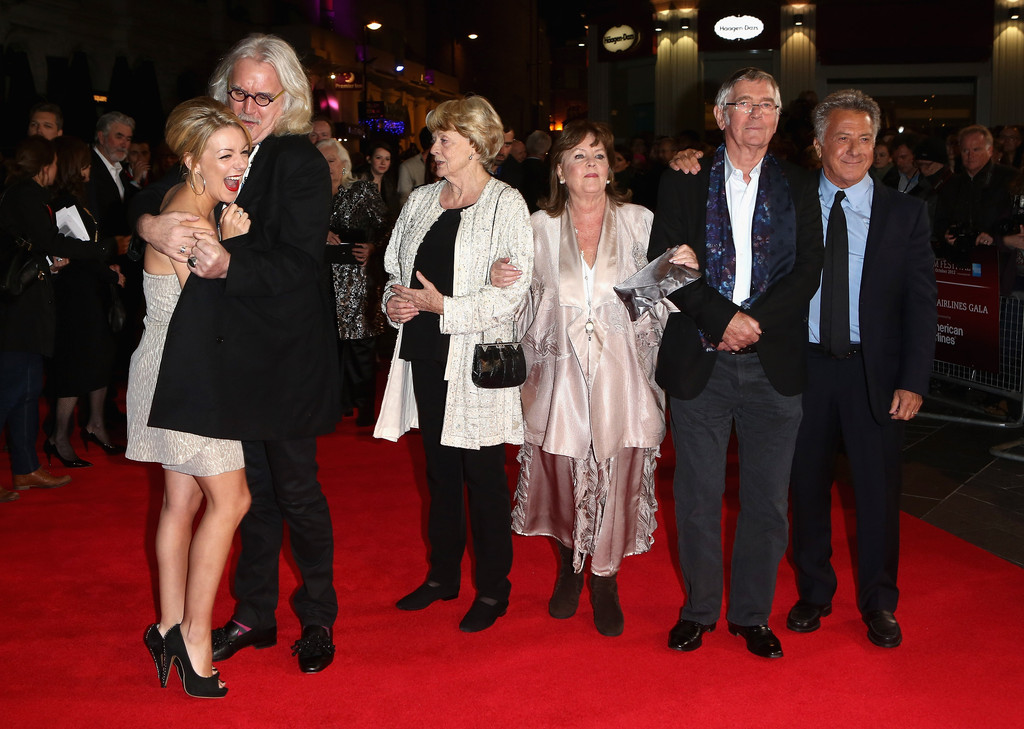 billy connolly and sheridan smith photos photos 56th bfi