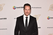 Jason Lewis attends the 57th Annual ICG Publicists Awards at The Beverly Hilton Hotel on February 07, 2020 in Beverly Hills, California.