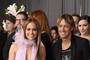 Jennifer Lopez and Keith Urban Photos Photo