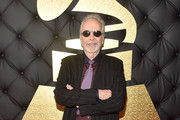 Musician Herb Alpert attends The 59th GRAMMY Awards at STAPLES Center on February 12, 2017 in Los Angeles, California.