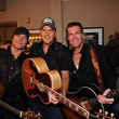 Rodney Adkins 5th Annual ACM Honors - Backstage and Audience