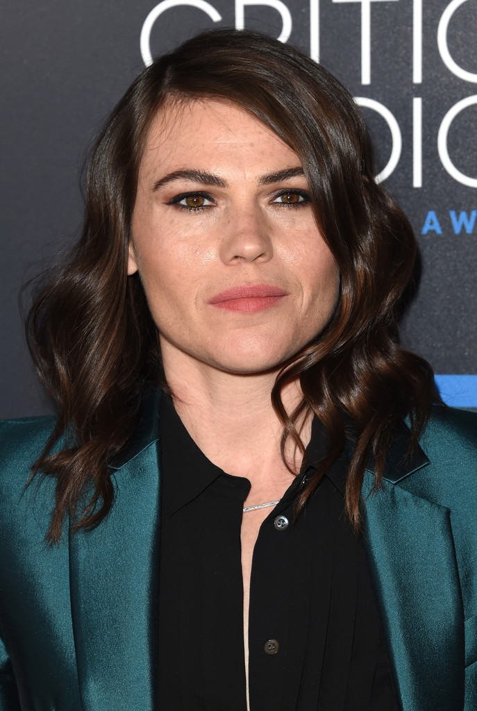 Clea Duvall Nude Photos 23