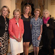 Deborah Norville and Ami Kaplan Photos