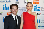 Seth Green and Clare Grant Photos Photo
