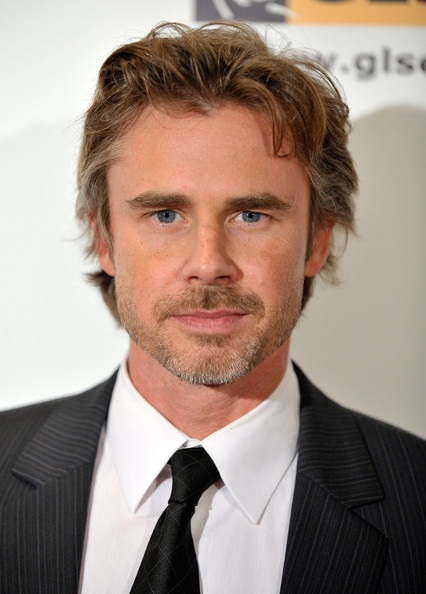 Sam Trammell in 5th Annual GLSEN Respect Awards - Arrivals ...