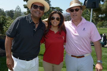 George Lopez Andy Garcia 5th Annual George Lopez Celebrity Golf Classic