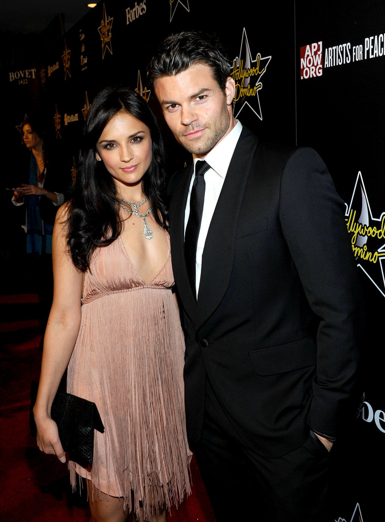 Rachael Leigh Cook And Daniel Gillies Photos Photos 5th