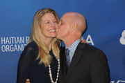 Tracie Hamilton (L) and olympian Scott Hamilton attend the 5th Annual Sean Penn & Friends HELP HAITI HOME Gala benefiting J/P Haitian Relief Organization  at Montage Hotel on January 9, 2016 in Beverly Hills, California.