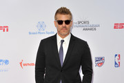 David Boreanaz attends the 5th annual Sports Humanitarian Awards presented by ESPN at The Novo Theater at L.A. Live on July 09, 2019 in Los Angeles, California.