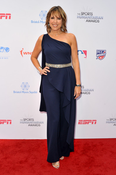 5th Annual Sports Humanitarian Awards Presented By ESPN