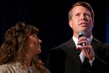 Michelle Duggar 5th Annual Values Voter Summit
