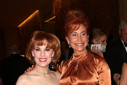 Producers Katherine Kramer (L) and Suzanne DeLaurentiis attend the 60th annual ACE Eddie Awards at the Beverly Hilton Hotel on February 14, 2010 in Beverly Hills, California.