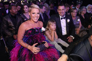 Carey Hart Willow Sage Hart Photos Photo