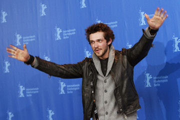 Grigory Dobrygin 60th Berlin Film Festival -  Kak Ya Provel Etim Letom - Photocall