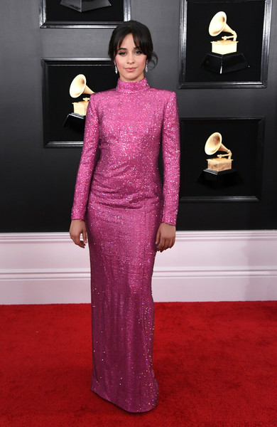 61st Annual Grammy Awards - Arrivals - 1 of 11
