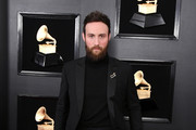 Ruston Kelly attends the 61st Annual GRAMMY Awards at Staples Center on February 10, 2019 in Los Angeles, California.