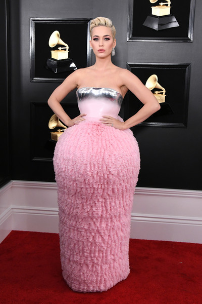 61st Annual Grammy Awards - Arrivals - 392 of 720