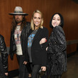 Leticia Cyrus and Noah Cyrus Photos