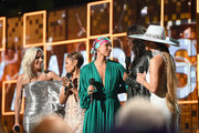 Alicia Keys and Michelle Obama Photos Photo