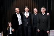 Joe Trohman Photos Photo