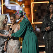 Alicia Keys and Michelle Obama Photos