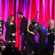 Hillary Scott and Stevie Nicks Photos